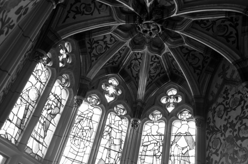 cardiff-castle-bw016