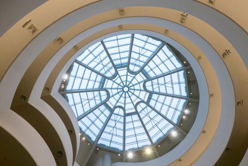 The Guggenheim.